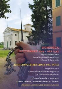 baroc-rock